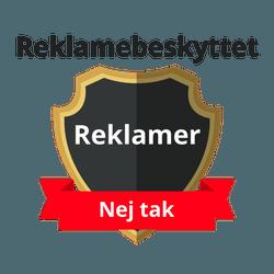 Reklamebeskyttelse.dk