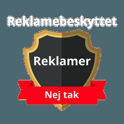 Reklamebeskyttelse