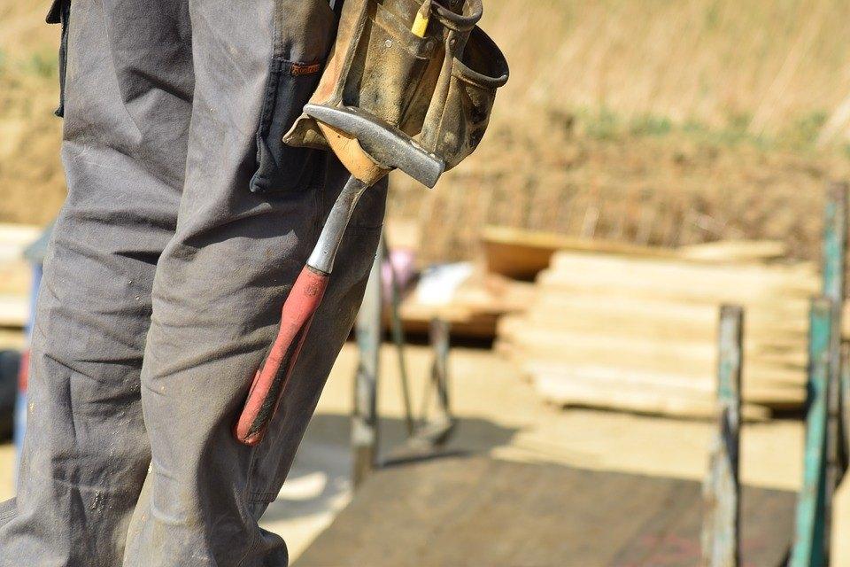 De billigste håndværkere findes på nettet
