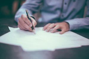 Hvad er en interessentskabskontrakt?